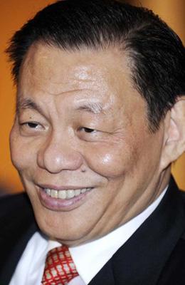 Vincentius Amin Sutanto: Sukanto Tanoto's Lost Son
